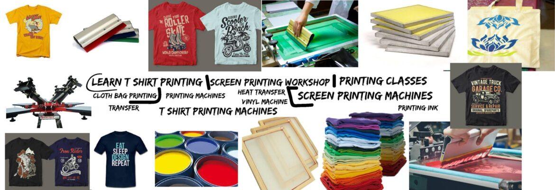 Printride Industries Pvt Ltd